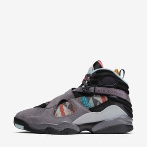 Nike Air Jordan VIII N7 size 8